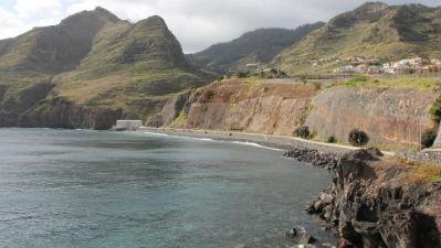 Bandeira Azul em Machico: praia da Ribeira do Natal galardoada