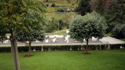 Edital nº 270 | cemitério do Porto da Cruz