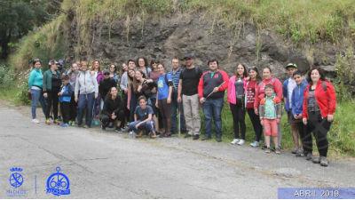 Caminhada pelo ambiente: Machico participa!