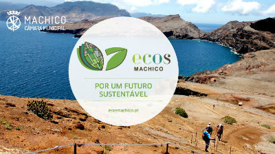 Ecos Machico: Ambiente e Sustentabilidade Territorial