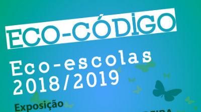 Encontro Municipal Eco-escolas e Exposição eco-códigos
