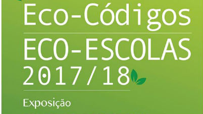 Eco-Códigos das Escolas: Exposição no Solar do Ribeirinho