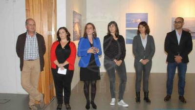 Exposição Projeto Mistic Seas II: O papel do Museu da Baleia