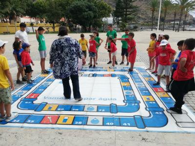 ATL da Junta de Freguesia de Machico com aulas de educação ambiental