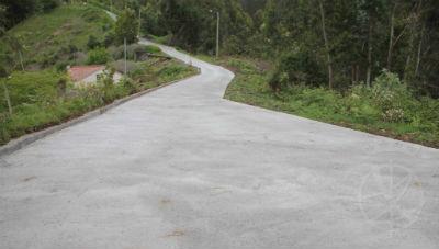 Santo da Serra e Machico: intervenções nas freguesias
