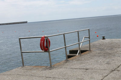 Melhorias nas praias do Caniçal: obras municipais