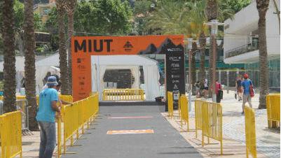 MIUT Madeira: os preparativos para dia 27