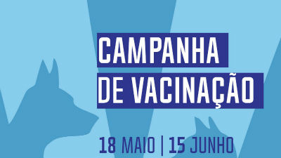 Campanha de vacinação antirrábica em Machico: 2019