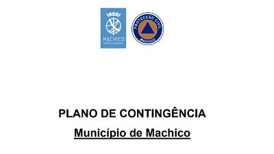 PLANO DE CONTIGÊNCIA - COVID-19